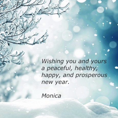 From our bubble to yours …
