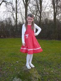 AnniNanni Kinderkleid