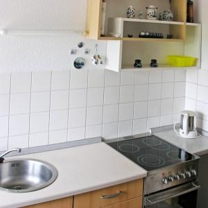 Ferienwohnung Küche