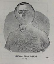 Missionar Albert Nachtigal