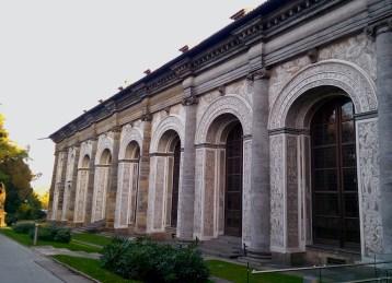 Prague-Hradzany-Palace-Garden