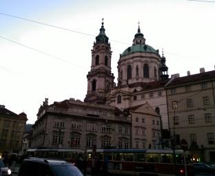 Prague-Lesser-Quarter-StNicolas