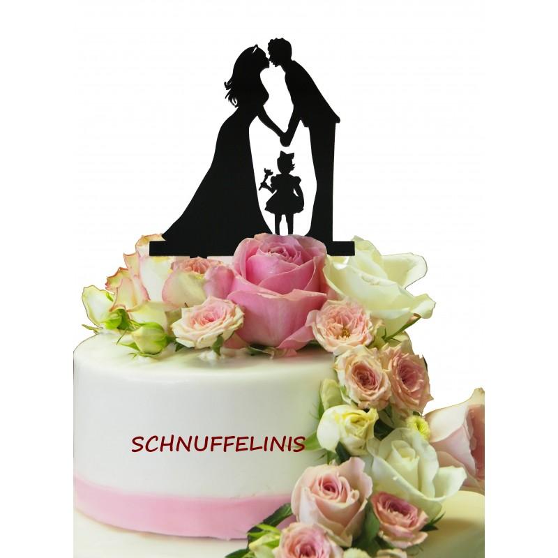 cake topper Tandem cake topper Hochzeitstorten Topper