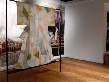 Sonderausstellung Kimono. Fukumi und Yoko Shimura I Japonismus bis 6. September 2015