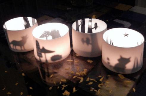 Anna Carin Dahl: Teelichter https://craft2eu.net/de/artists/anna-carin-dahl