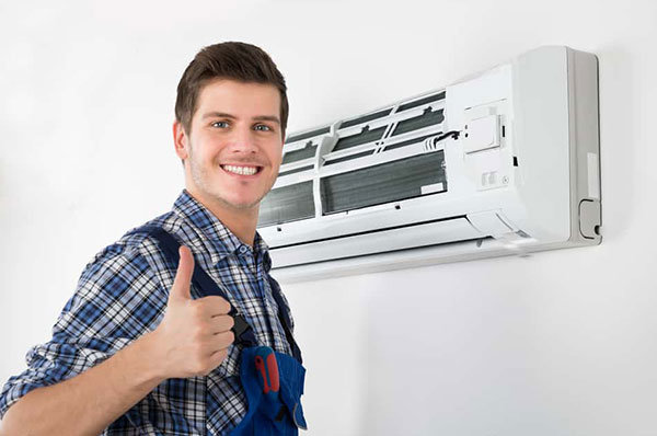 Schober Repair Services   Handyman Services Done Right - HVAC maintenance and repair.
