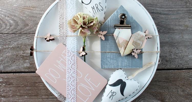 Kreative Geldgeschenke zur Hochzeit  Schn bei dir by DEPOT
