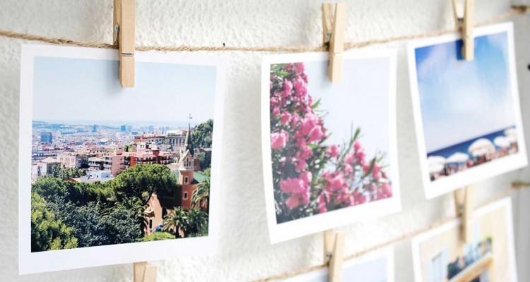 GastBeitrag DIY Polaroid Collage  Schn bei dir by DEPOT