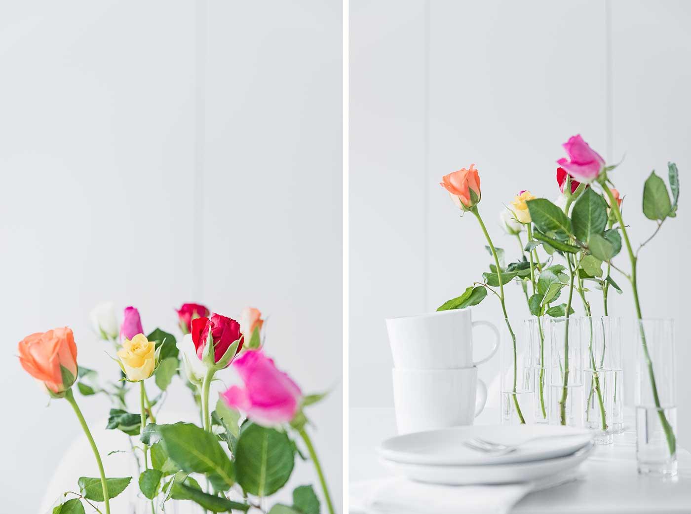 Tipps Welche Blumen passen in welche Vase  Schn bei