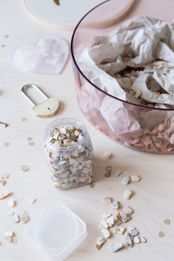 Kreatives Geldgeschenk zur Hochzeit  Schn bei dir by DEPOT