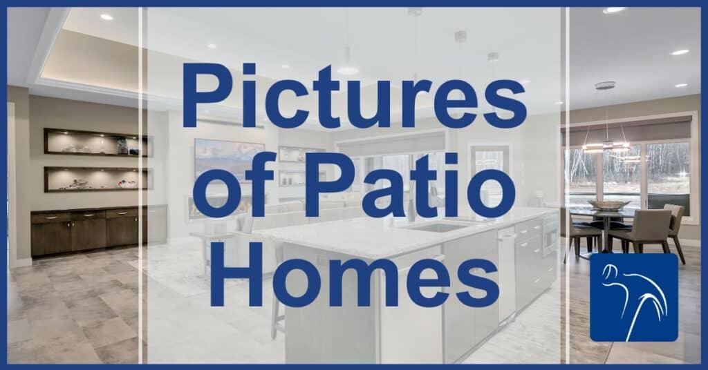 patio homes schoenberg construction