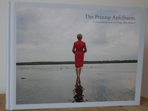 Bremen_Apfelbaum Buch