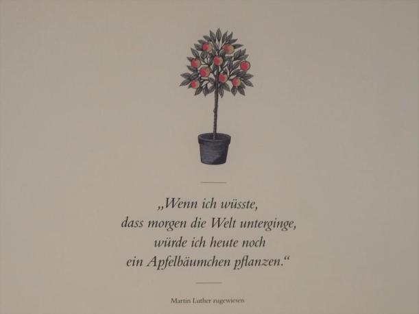 Bremen_Apfelbaum Zitat