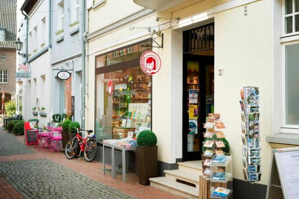 Barbara Buchhandlung Moers
