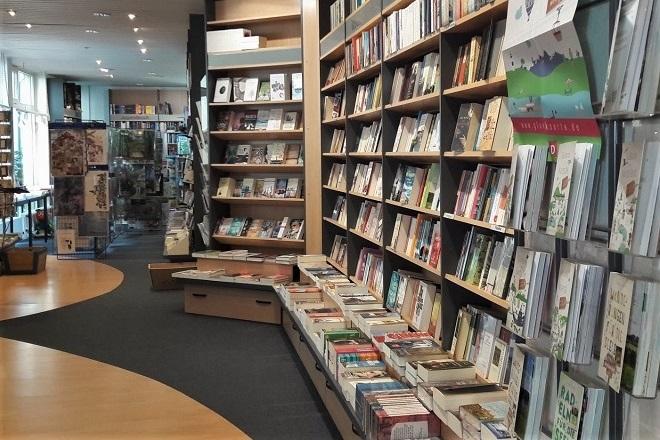 Altstadt-Buchhandlung Ratingen