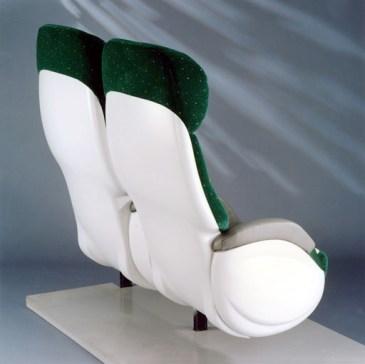 Chap 1stCl Seat RR3Qtr