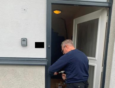 deur slotenmaker