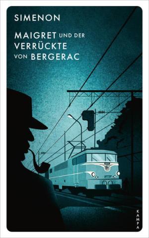 Maigret und der Verrückte von Bergerac | Schöner morden mit dem Bundeslurch
