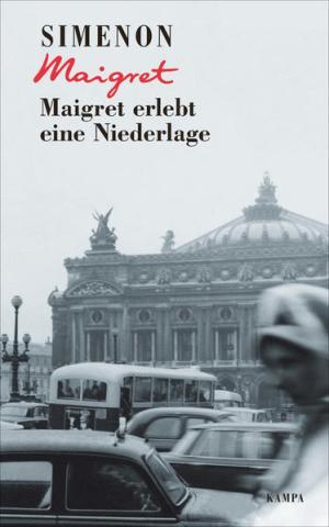 Maigret erlebt eine Niederlage | Schöner morden mit dem Bundeslurch