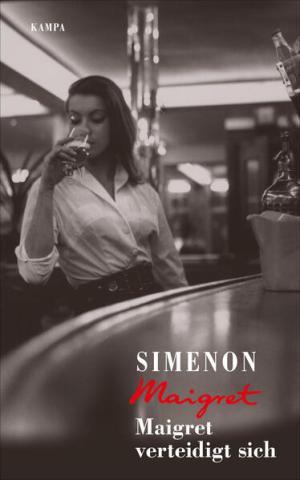 Maigret verteidigt sich | Schöner morden mit dem Bundeslurch