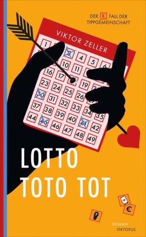 Lotto Toto tot   Schöner morden mit dem Bundeslurch