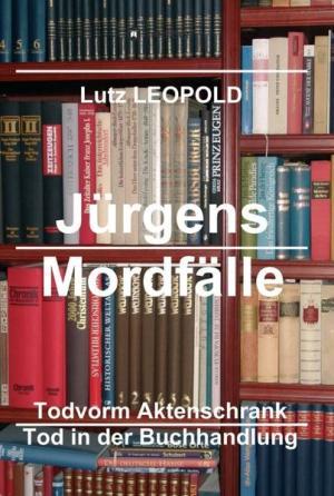 Jürgens Mordfälle 6   Schöner morden mit dem Bundeslurch