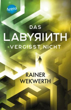 Das Labyrinth (4). Das Labyrinth vergisst nicht | Schöner morden mit dem Bundeslurch