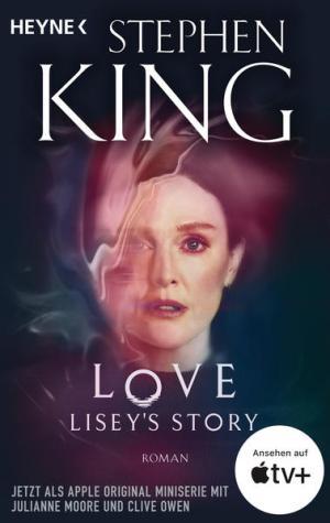 Love - Lisey's Story | Schöner morden mit dem Bundeslurch