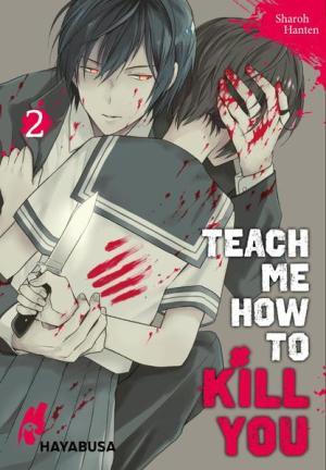 Teach me how to Kill you 2   Schöner morden mit dem Bundeslurch