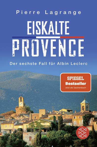 Eiskalte Provence | Schöner morden mit dem Bundeslurch