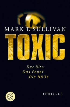 Toxic | Schöner morden mit dem Bundeslurch