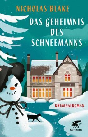 Das Geheimnis des Schneemanns   Schöner morden mit dem Bundeslurch