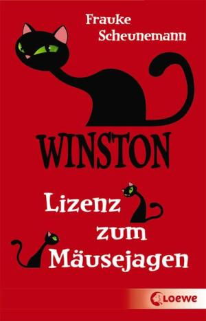 Winston - Lizenz zum Mäusejagen | Schöner morden mit dem Bundeslurch
