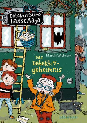 Detektivbüro LasseMaja - Das Detektivgeheimnis (Detektivbüro LasseMaja) | Schöner morden mit dem Bundeslurch