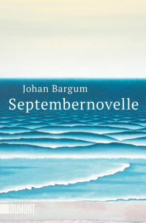 Septembernovelle | Schöner morden mit dem Bundeslurch