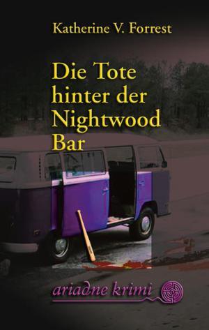 Die Tote hinter der Nightwood Bar | Schöner morden mit dem Bundeslurch