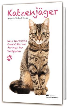 Katzenjäger | Schöner morden mit dem Bundeslurch