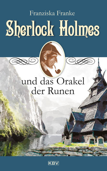 Sherlock Holmes und das Orakel der Runen | Schöner morden mit dem Bundeslurch