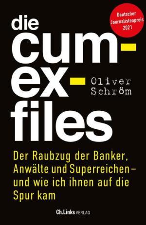 Die Cum-Ex-Files | Schöner morden mit dem Bundeslurch