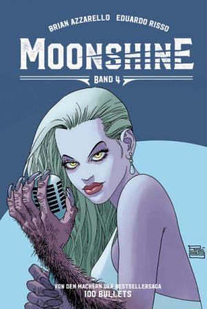 Moonshine 4 | Schöner morden mit dem Bundeslurch