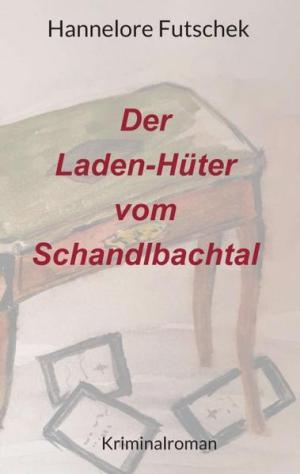 Der Laden - Hüter vom Schandlbachtal | Schöner morden mit dem Bundeslurch