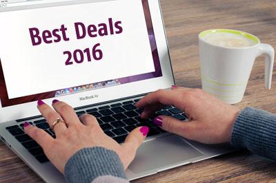 Black Friday 2016 Deals