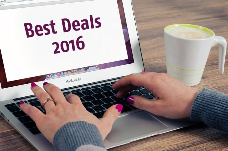 Black Friday Deals 2016 für große Frauen