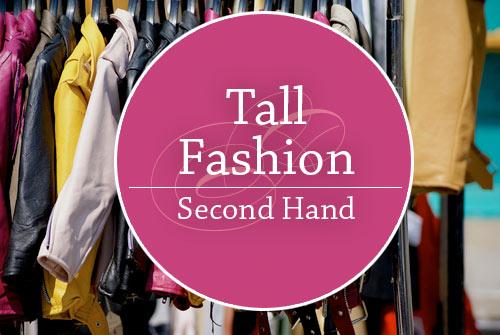 Tall Fashion Flohmarkt - Second Hand.