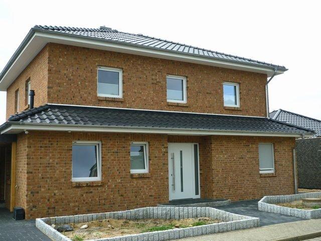 Neubau Toksanavilla 2017 in Ellerbek