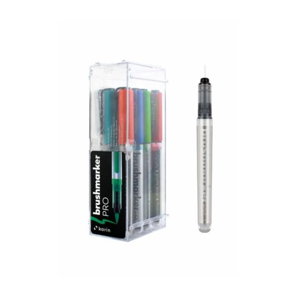 BrushmarkerPRO 11 Basic Farben