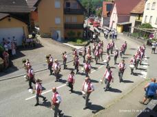 Dorffest Westernhausen 2019 07