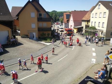 Dorffest Westernhausen 2019 11