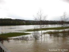 Hochwasser Jagst 2020 12