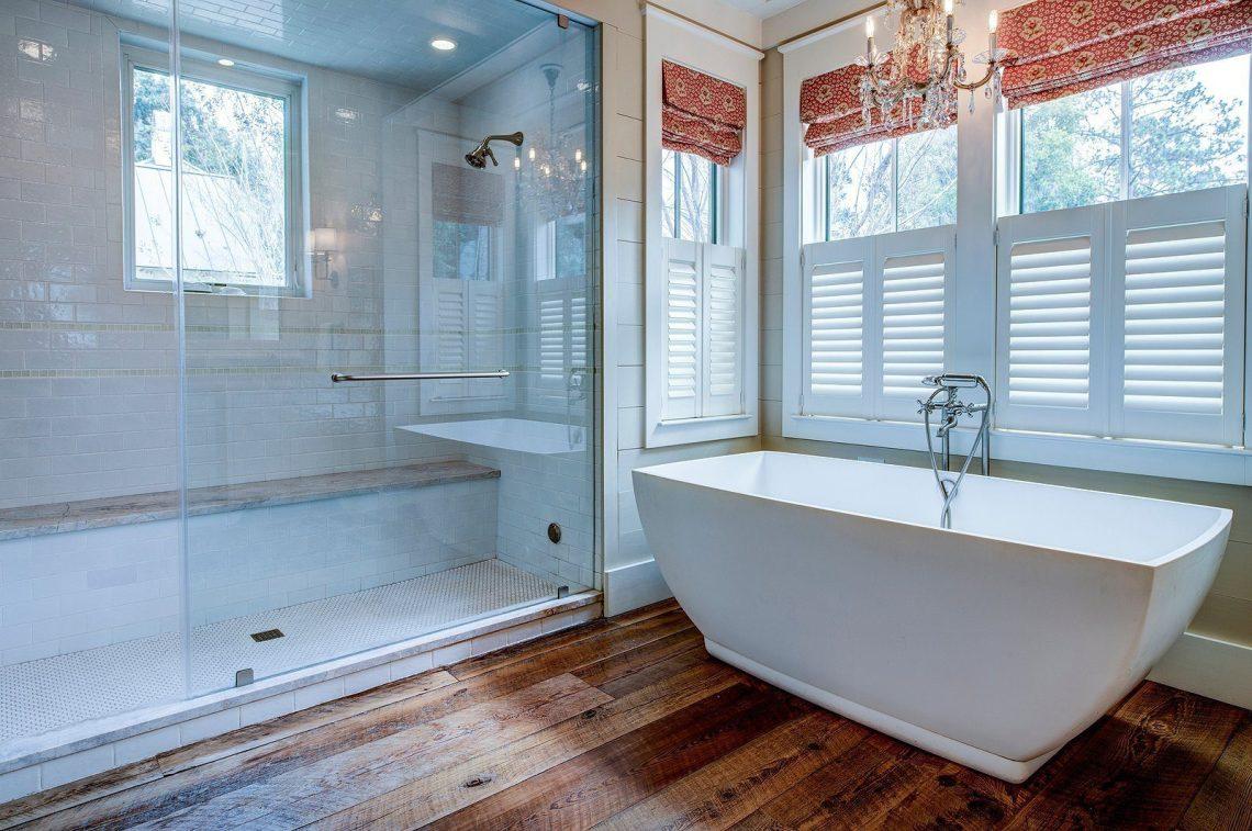 Modern Bathroom Designs |Waukesha WI | Schoenwalder Plumbing